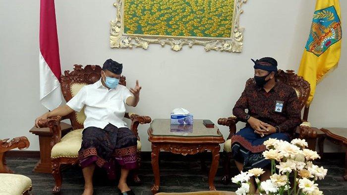 Realisasi Program Pemulihan Ekonomi Nasional di Bali Hingga Agustus 2020 Capai Rp 1,78 Triliun