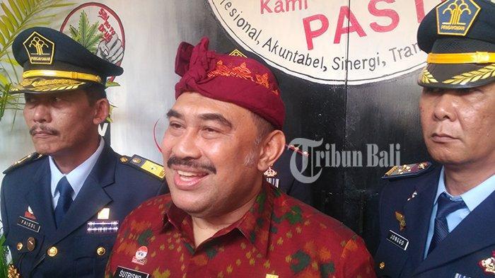 Kemenkumham Bali Belum Temukan Pelaku Peretas Running Text di Kantor Imigrasi Denpasar