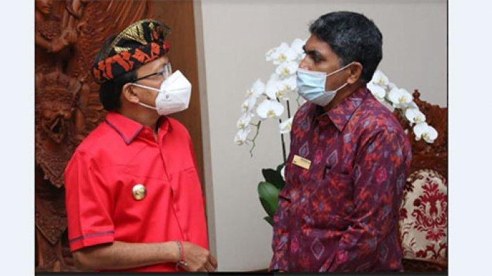 Berkenaan Proses Lelang Jabatan Sekda Jembrana, Ombudsman Bali Tegaskan Siap Pantau dan Kawal