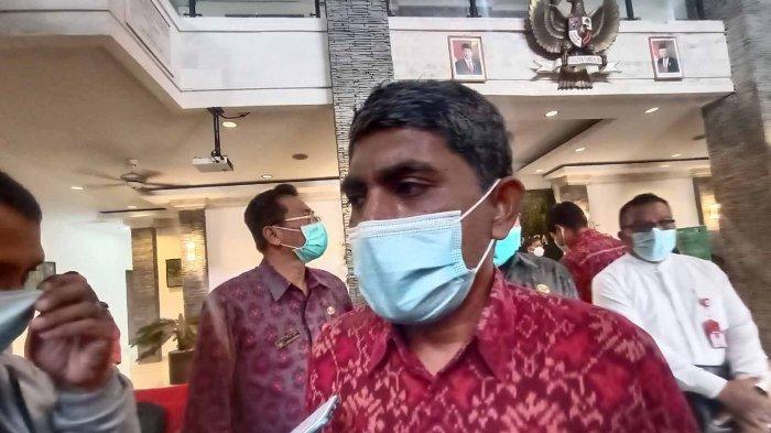Ombudsman Republik Indonesia Bali Buka Posko Pengaduan THR, Umar: Masyarakat Dapat Datang Langsung
