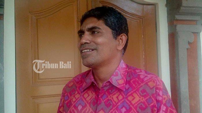 Kepala Ombudsman Bali Umar Ibnu Alkhatab, Kami Harus Pastikan Pekerja Dapat Haknya