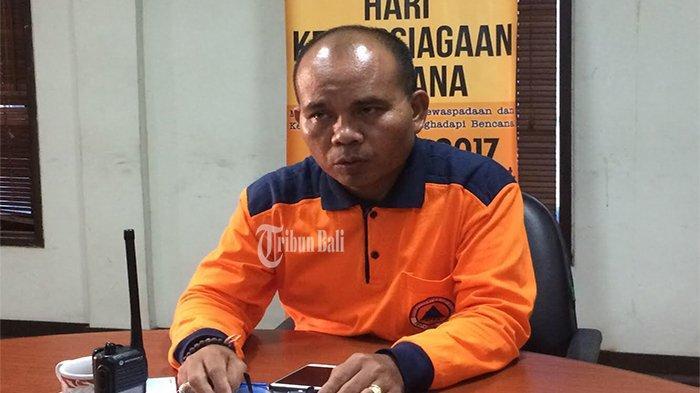 BPBD Bali Kerahkan Ambulans dan Tenaga Medis dalam Pengamanan Nataru