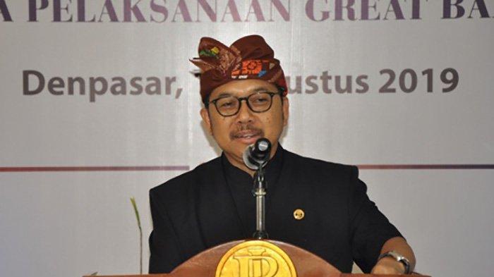 Setelah 4 Bulan Berturut Alami Deflasi, Bali Alami Inflasi Sebesar 0,68 persen pada Desember 2020