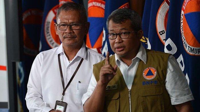 BNPB Sebut Ada Ketimpangan Tes Covid-19 Antar-daerah, Bali Salah Satu Provinsi yang Penuhi Saran WHO