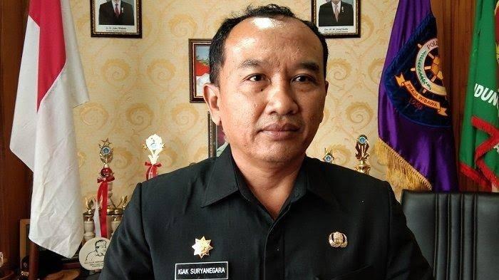 Terkait Penegakan PPKM Mikro di Badung, Satpol PP Akui Masih Tunggu Instruksi Provinsi dan Bupati