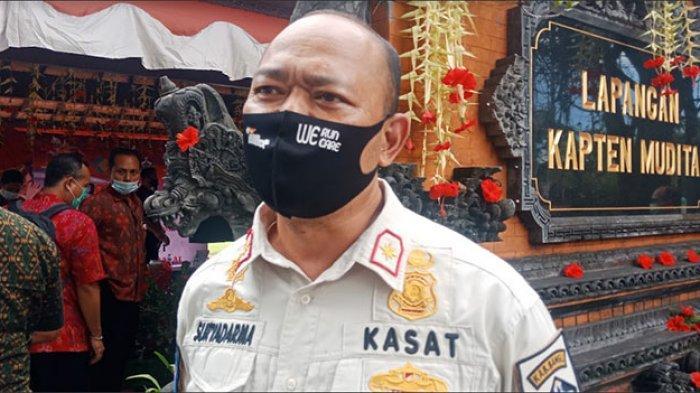 Tujuh Satpol PP Bangli Akan Dikirim Ikuti Pendidikan PPNS di Pusdik Polri Bogor