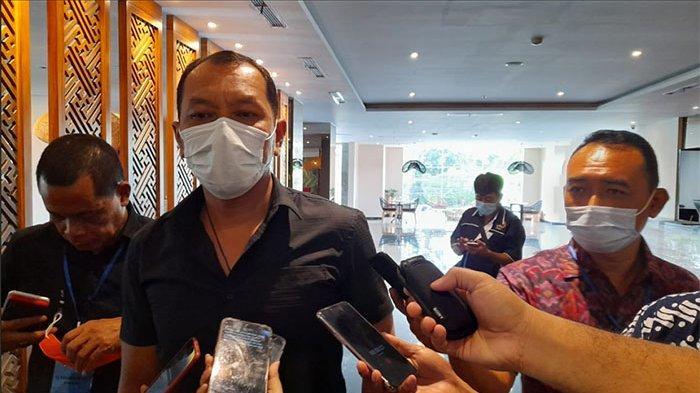 Satpol PP Bali Terjunkan 10 Personel ke Pos Sekat Jembrana Amankan Masa Larangan Mudik Lebaran 2021