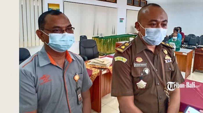 Terdakwa Korupsi Dana LPD Batungsel Tabanan, Kartayasa Dijatuhi 6 Tahun Penjara dan Denda 200 Juta
