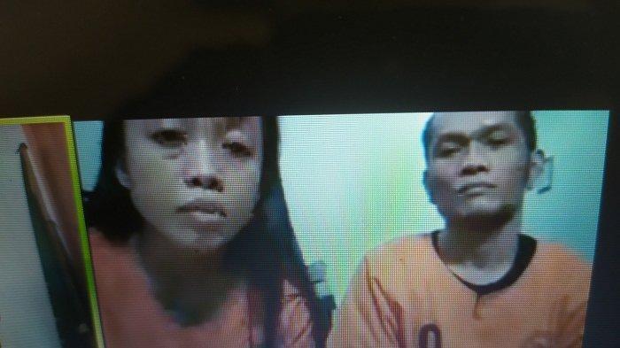 Ditangkap di Klungkung Setelah Terima Paket Narkotik, Kepek dan Aci Dituntut 15 Tahun Penjara