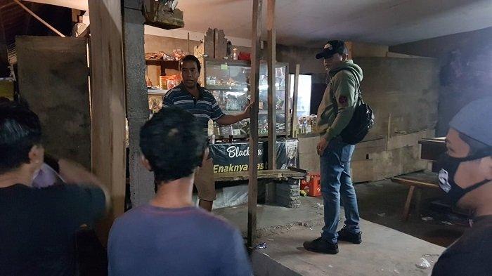 Polisi Amankan Sisa Tuak dari Korban Arnaya, Kini Masih Menunggu Pemeriksaan Labfor