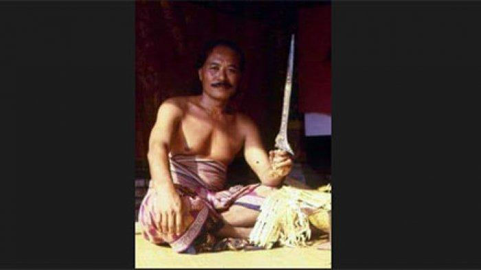 Kisah Keris Ki Sudhamala, Sebagai Pusaka Hadiah Majapahit untuk Raja di Bali