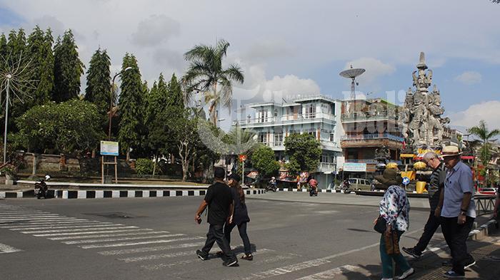 8 Lokasi di Klungkung Ini Bakal Dijadikan Obyek Wisata 'City Tour'