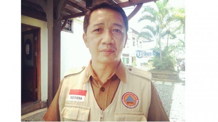 Petugas Pemakamaan Jenazah Pasien Covid-19  di Karangasem Kewalahan, Arimbawa: Lokasinya Beda & Jauh