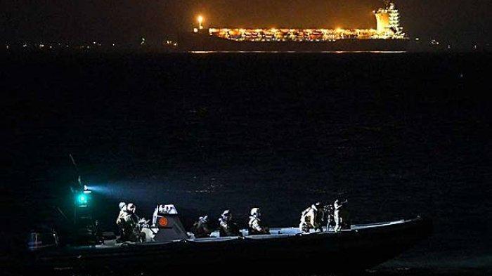 Kapal Selam KRI Nanggala 402 Disebut Kelebihan Muatan dan Tak Bawa Oksigen Gel