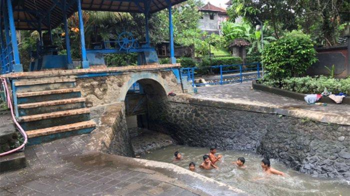 MURAH MERIAH, Wisata Edukasi hingga Kuliner di Tukad Bindu Denpasar