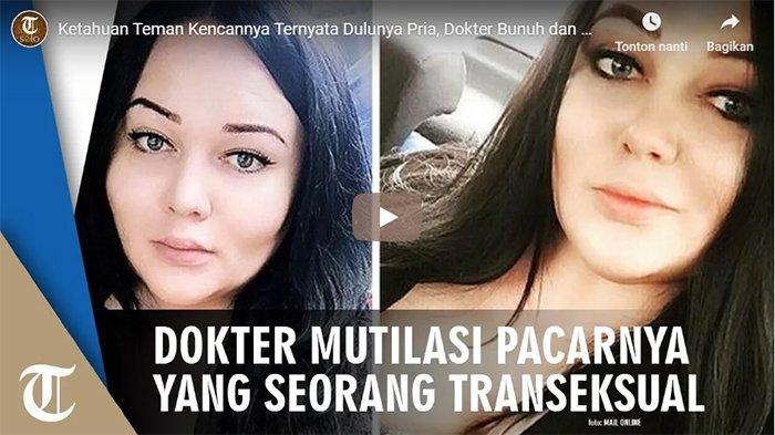 Ketahuan Transgender, Sang Dokter Ajak Nina Berhubungan Lalu Dimutilasi, Potongan Tubuh Dimasak