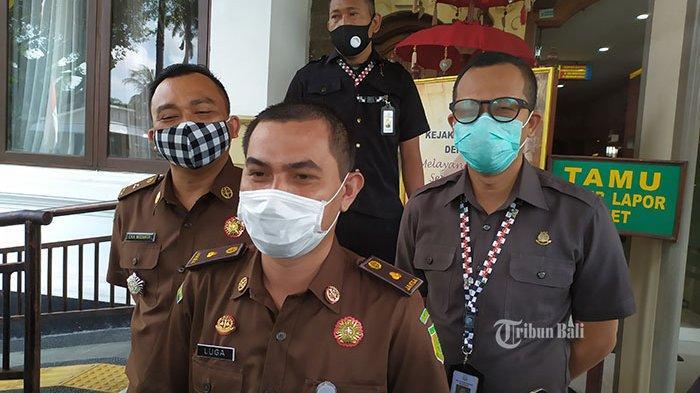 Kuasai Aset Tanah Milik Kejari Tabanan, Penyidik Kejati Bali Tetapkan Enam Tersangka