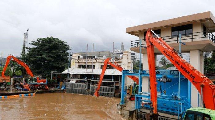 Banjir di Jakarta, Anies Baswedan Kini Konsentrasi Tangani Korban Banjir