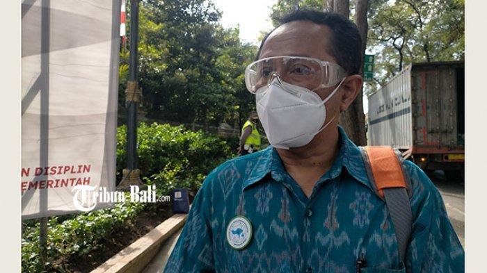 Tarif Angkutan Bakal Naik, Limbah Medis Covid-19 Masih Jadi Masalah di Bali