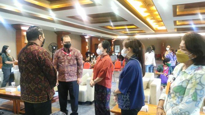 Ingin Memajukan IKM di Denpasar, Alfamart Adakan Pelatihan Bagi Pelaku UMKM