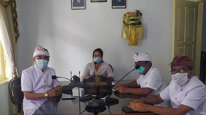 DPRD Jembrana Gelar Rapat Paripurna Internal Bahas Pemberhentian dan Pelantikan Bupati-Wakil Bupati