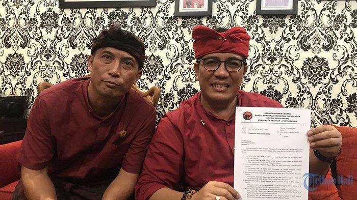 6 Srikandi PDIP di Bali Ini Naik Jabatan Setelah DPP Pecat 8 Kader yang Dianggap Tak Disipilin