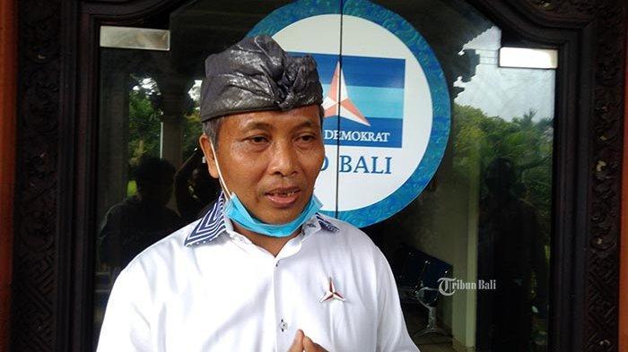 Termasuk Ketua Demokrat Bali Mudarta, Ketum AHY Panggil Ketua DPD se-Indonesia, Ini yang Dibicarakan