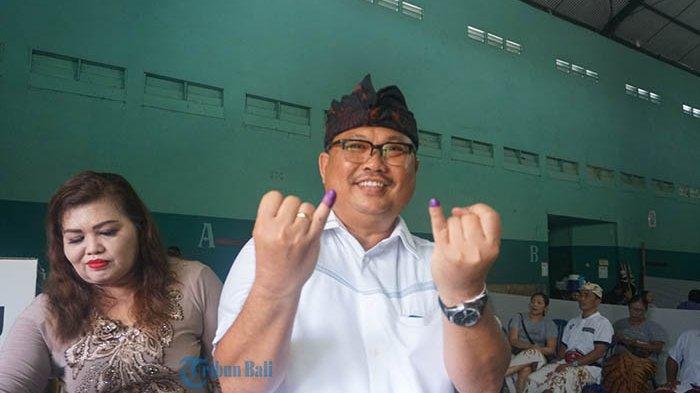 Pilkada Serentak, Gerindra Bali Berbagi Hati dengan PDIP dan Golkar