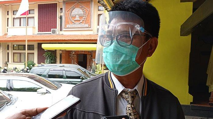 Dikabarkan Golkar Tabanan Tak Solid di Pilkada, Nyoman Wirya Sebut Hanya Isu