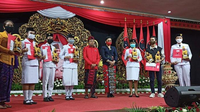 Tutup Bulan Bung Karno, Koster Ajak Generasi Muda Terjun ke Politik dan Jauhi Hal-hal Negatif