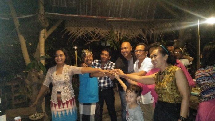 Pospera Bali Apresiasi Pelaksanaan Kongres V PDIP di Bali