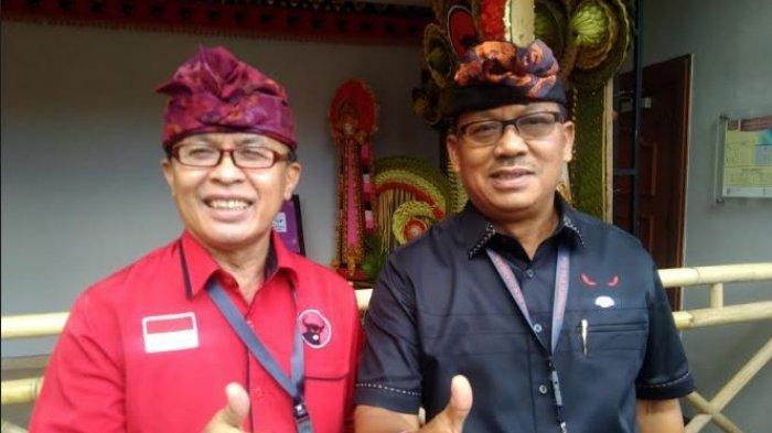 Terkait Jatah Pengurus dari Bali, Made Urip Sebut Satu Cukup, Sambil Cerita Perjuangan di Masa 98