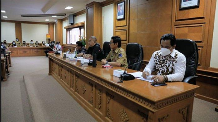 Gaji hingga Tunjangan Pegawai di Badung Dipotong, Dewan Minta TAPD Cari Potensi Pendapatan yang Ada