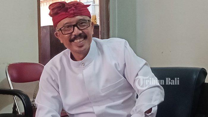 Mengenal Profil dan Sosok I Wayan Diar, Tak Pernah Bermimpi Jadi Wakil BupatiBangli Bali