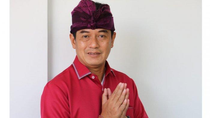Ketua DPRD Buleleng Ucapkan Selamat Idul Fitri, Supriatna: Semoga Berlangsung Secara Khidmat