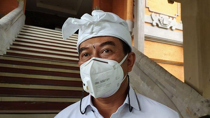 Terkait Kasus Dugaan Mark-up Dana Hibah Pariwisata 8 Pejabat Dispar, Ini Kata Ketua DPRD Buleleng