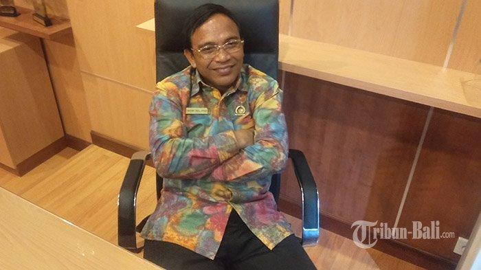 Profil Ketua DPRD Gianyar I Wayan Tagel Winarta, Dari Cleaning Service, Kini Jadi Ketua Dewan
