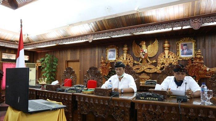Sandang Persentase Penduduk Miskin Tertinggi Kedua di Bali, DPRD Soroti Kemiskinan di Klungkung