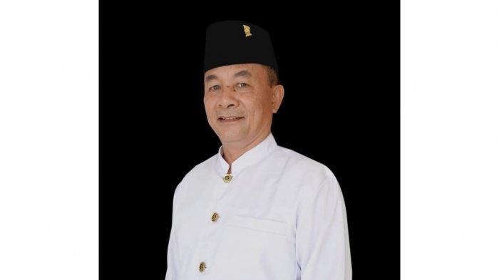 Ketua DPRD Karangasem Ajak Umat Muslim di Karangasem Rayakan Idul Fitri Bersama Keluarga di Rumah