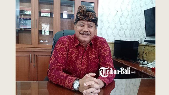Profil Ketua DPRD Tabanan I Made Dirga, Jual Es Keliling hingga Kerja Sawah