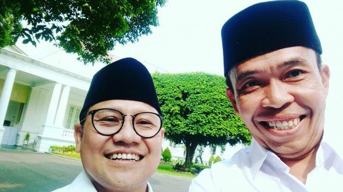 Tegaskan Tetap Kompak, PKB Bali Siap Usung Gus AMI Menjadi Capres 2024