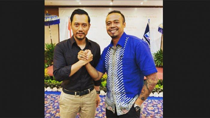 Fraksi Demokrat DPRD Bali Tegaskan Solid dan Loyal kepada AHY, Komang Nova: Kepemimpinannya Sah