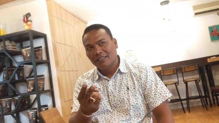 Ketua Fraksi Demokrat Gianyar, Sudiarta Minta Jangan Politisasi Revitalisasi Pasar Umum Gianyar