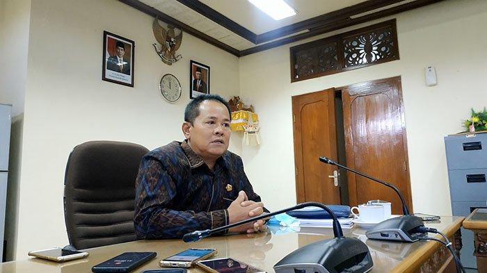 Anggota DPRD Bali Ini Menilai Kebijakan Karantina di Hotel Kurang Maksimal Cegah Penyebaran Covid-19
