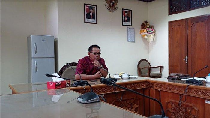 Fraksi Golkar DPRD Bali Soroti PAD yang Stagnan Selama 3 Tahun Terakhir, Minta Pemprov Lakukan Ini