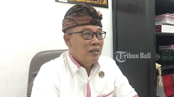 Pernyataan Minta Warga Berinovasi Banjir Kritikan, Dewan Gianyar Ngakan Putra Beri Tanggapan