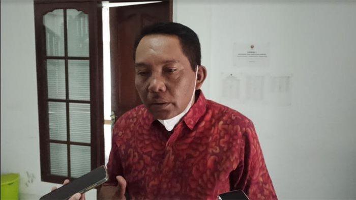 Fraksi PDIP DPRD Badung Minta Pemerintah Lakukan Pendampingan Perajin Endek, Usul Motif Tak Monoton