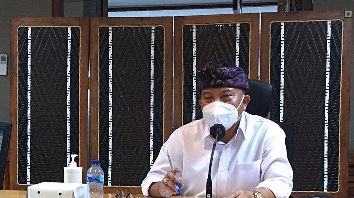 Pemkot Denpasar Akan Jajaki Hotel di Masing-masing Kecamatan untuk Isolasi Pasien Covid-19