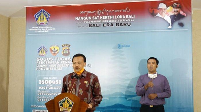 Pemprov Bali Nyatakan Jenazah PMI Asal Bali yang Meninggal di AS Tak Akan Dipulangkan