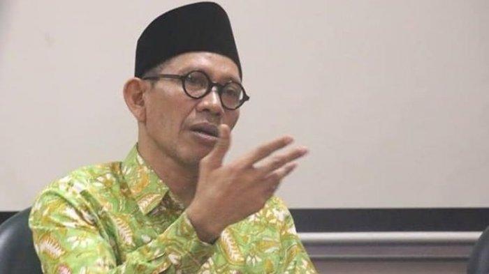 PBNU Imbau Umat Islam Shalat Idul Fitri di Rumah, Juga Tidak Mudik dan Silaturahmi Secara Online